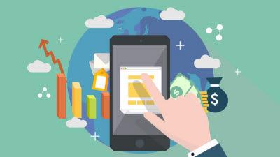 오프라인 매장 발길 줄어들며...온라인결제대행업체 '반사이익'