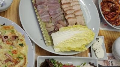 남도음식점 홍낙제, 오목교 오픈… 트로트 가수 주연아가 전하는 '인생참맛 홍어·낙지'