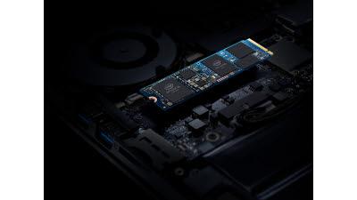 """인텔 """"QLC 3D 낸드 SSD 1000만개 양산"""""""