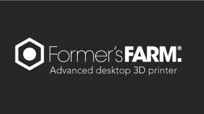 3D프린터 제조사 포머스팜, 올해 해외 진출 원년으로