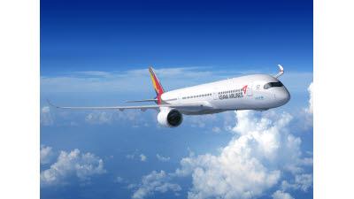 아시아나항공, 2년 연속 적자···올해 범 현대가 업고 재도약