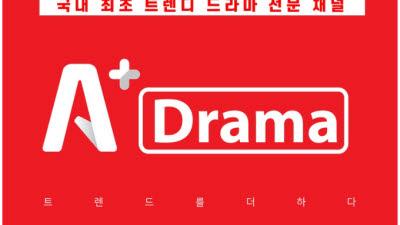 SK브로드밴드, 아시아 트렌디 드라마 전문 채널 단독 제공