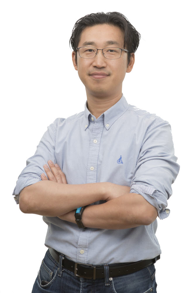 김용국 링크플로우 대표