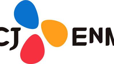 CJ ENM, 작년 매출 3.8조원…전체 사업 모두 흑자
