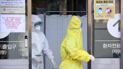 '코로나19' 국내 29번째 환자 발생...82세 한국인