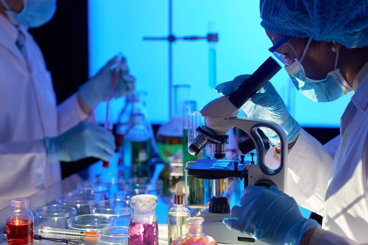 점유율 20%대 국산 연구 장비, 고도·자급화
