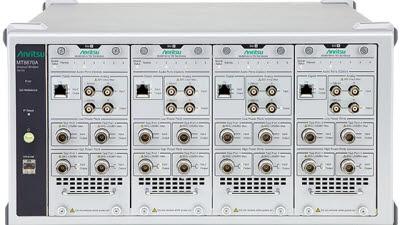 안리쓰, MT8870A, LTE-V2X RF측정 기능 추가