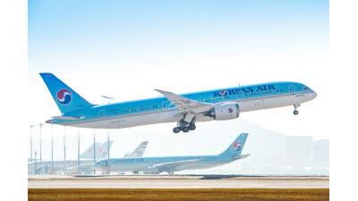 대한항공, 노선 재편 가속화···수익성 개선 잰걸음
