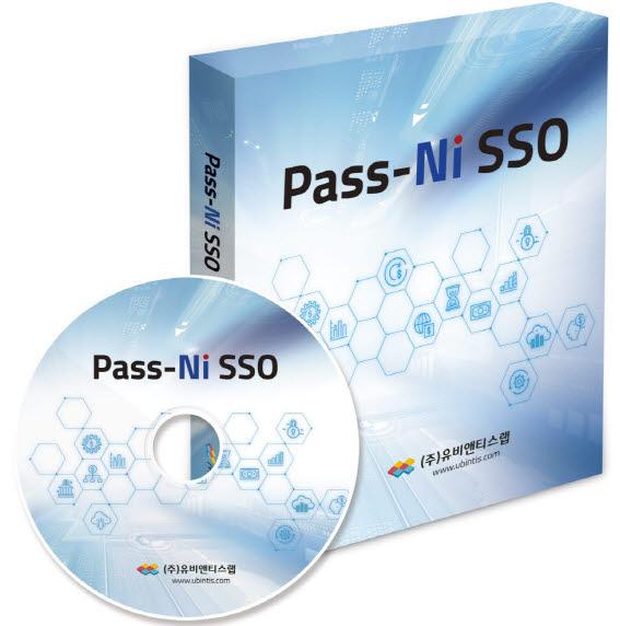 유비앤티스랩 통합인증솔루션 Pass-Ni SSO v4.0