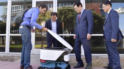 광주시, 美 실리콘밸리 투자유치 2기 참가기업 모집