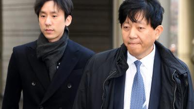 [속보]'타다' 이재웅 1심 무죄…법원