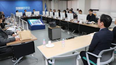 민주당 공관위 추가심 발표...정재호 컷 오프