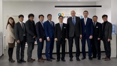 경기러시아기술협력센터, 협력사업 '물꼬'...러 업체와 한국법인 설립 논의