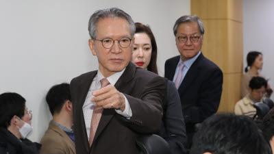 통합당, 수도권 일부 공천 확정…강북 정양석·김선동·안홍렬, 인천 유정복