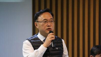 김정수 제4대 대전창조경제혁신센터장 취임