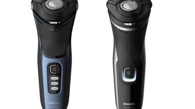 필립스, '피부 보호 기술' 적용한 2020년형 S3000, S1000 시리즈 면도기 출시