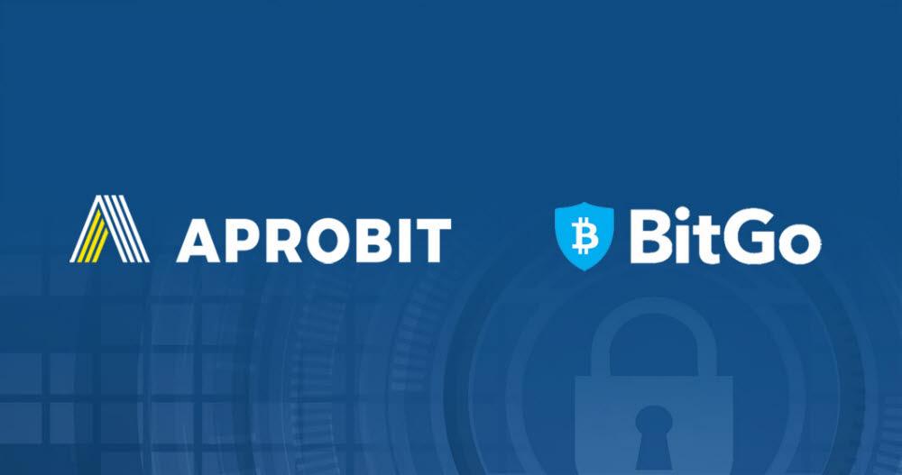 에이프로빗-비트고, 보안 시스템 강화 업무 제휴