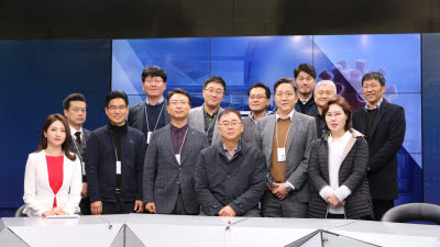 송구영 LG헬로비전 대표, 현장 경영으로 재도약 이끈다