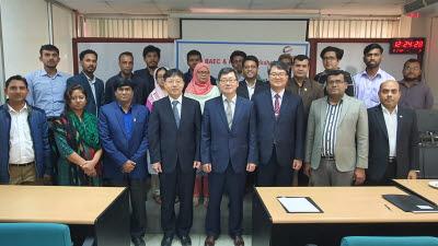 원자력연, 연구로 수요국 태국·방글라데시에 기술 컨설팅