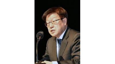 """김영주 무역협회장 """"고부가가치 수출동력 육성…코로나19 영향 최소화할 것"""""""