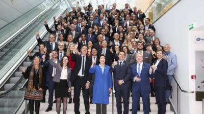 중기부, OECD와 中企 정책 첫 공동연구