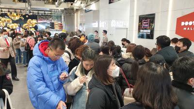 정공법 택한 현대백화점면세점, '바잉파워'가 급선무