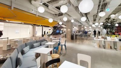 아이파크몰, 1층 리뉴얼 오픈…체험형 콘텐츠 대폭 강화