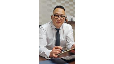 """[人사이트]조득상 마샤 대표 """"국내산 원료로 전자담배 신뢰 회복"""""""