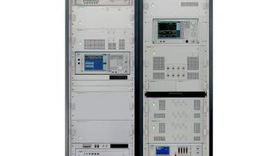 안리쓰-삼성전자, 5G 단독모드 테스트 시나리오 승인 획득