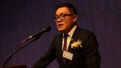 대한변리사회 41대 회장에 홍장원 변리사