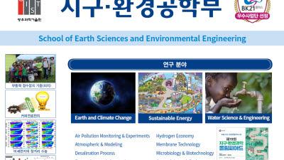 GIST, BK21플러스 종합평가 '우수사업단' 선정