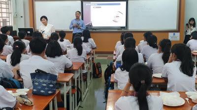 2022년까지 한국어 채택 40개국 목표... 올해 해외 한국어 교육 예산 전년 대비 두배