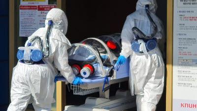 '코로나19' 확진자 74.6% 대구신천지·청도대남병원 관련