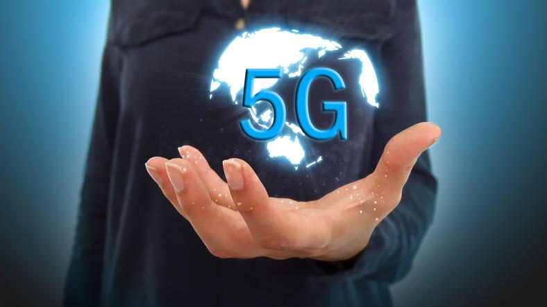 '비면허 5G'에 6㎓ 대역서 최대 1.2㎓ 폭 공급