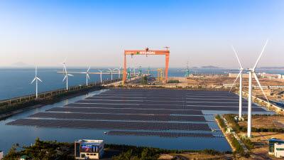 재생에너지 신규 사업에 3년간 11조원 투입