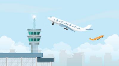 [코로나19 초비상]대한항공·아시아나, 미국발 한국행 항공권 변경 수수료 면제