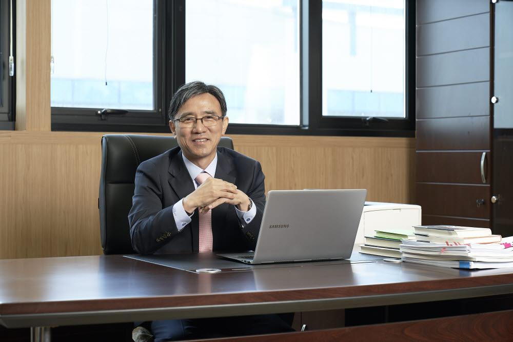 김성한 제이앤티씨 대표 (사진=제이앤티씨)