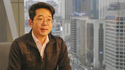 """이광범 데이터얼라이언스 대표 """"ICT로 공유경제와 사회적경제 구현"""""""