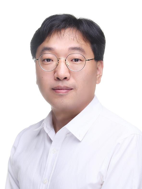 박종열 ETRI 시각지능연구실장