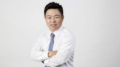"""김명준 맵퍼스 대표 """"자율주행 HD맵 솔루션 강자 목표"""""""
