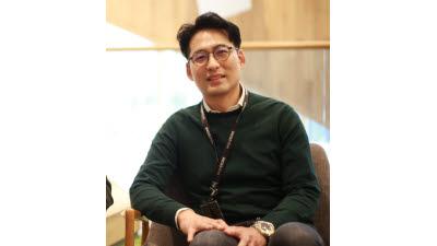 """권오형 윙크스톤 대표 """"AI로 안전한 P2P 기업금융을 대중에게"""""""