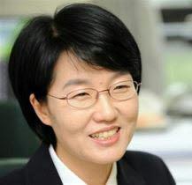 박선숙 바른미래당 의원