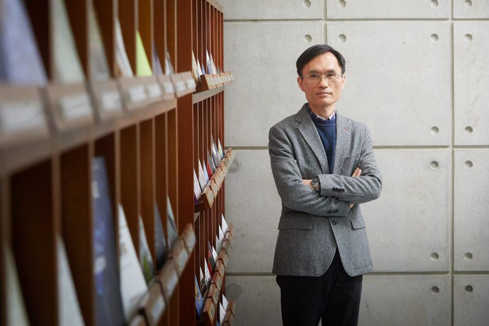 이승민 한국전자통신연구원(ETRI) 경제사회연구실 책임연구원