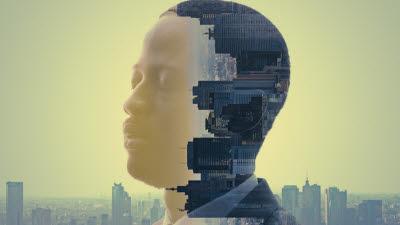 AI는 어디에 적용될까? '의료' '정보통신업' '교육서비스'에 관심 집중
