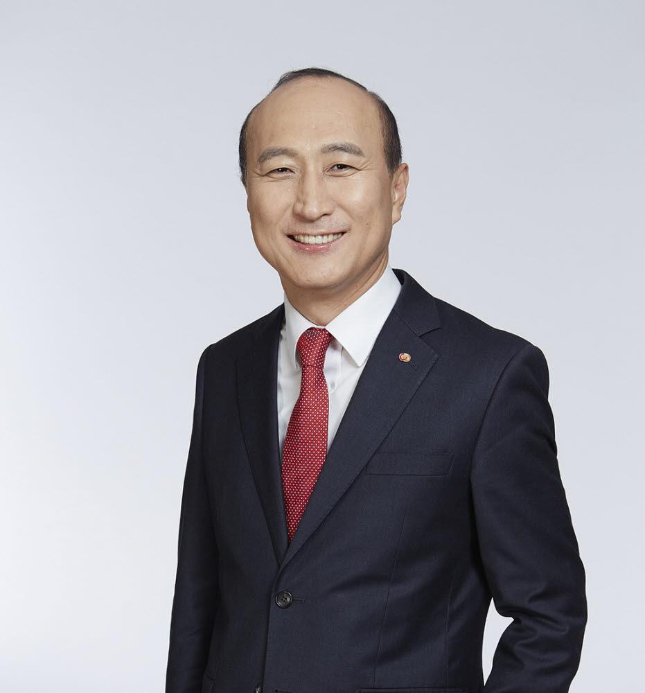 김대웅 웰컴저축은행 대표