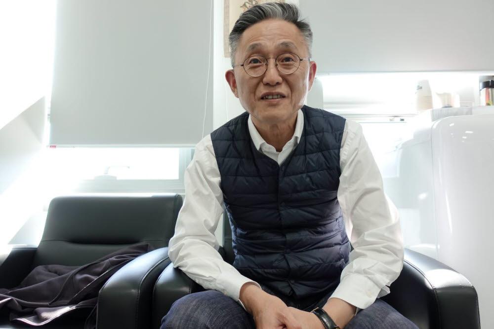 김종갑 본투글로벌센터장