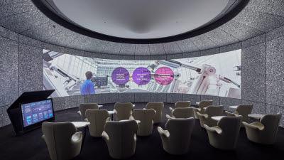 LG CNS, 마케팅 솔루션 'B.E.A.T', 2020 독일 iF 디자인 어워드 서비스 디자인 부문 수상