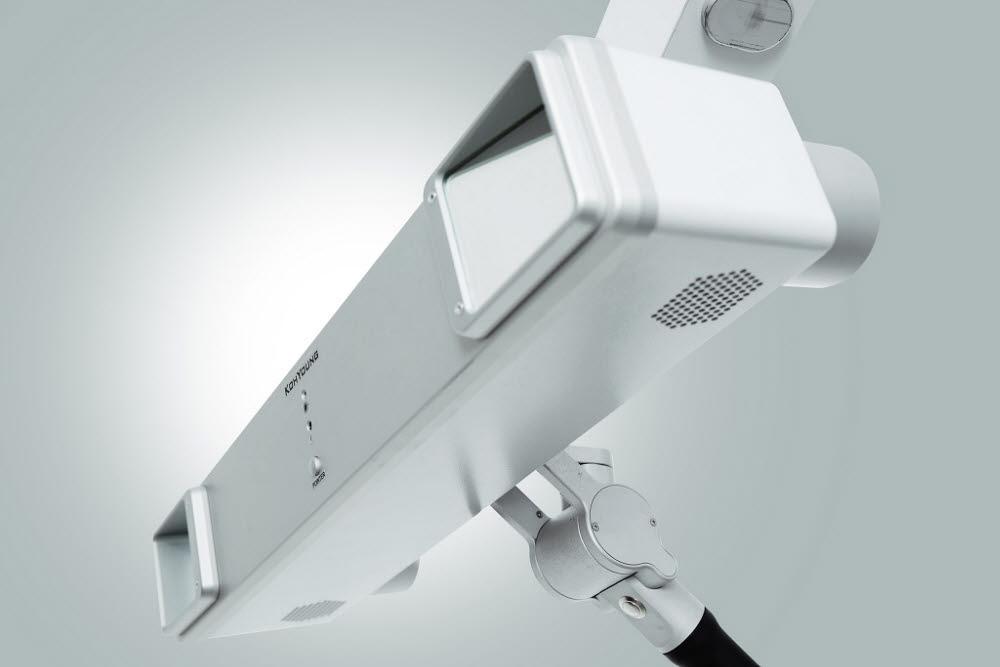 고영테크놀로지의 뇌수술로봇 키메로