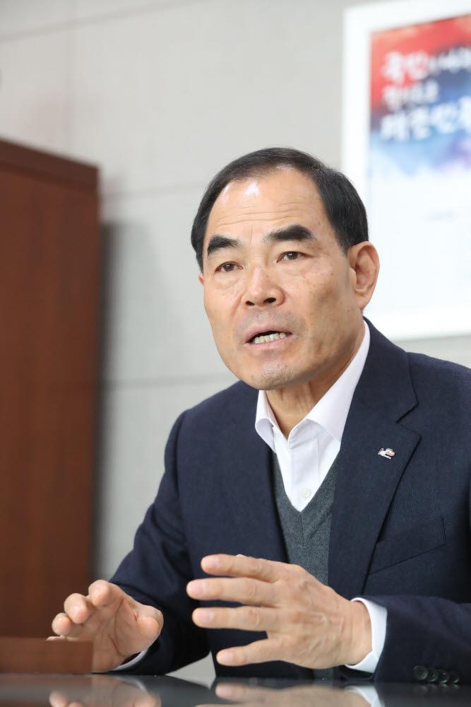 김인식 한국농어촌공사 사장