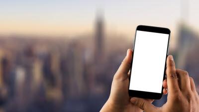 베젤 얇아진 스마트폰, 6.5인치 이상 디스플레이 수요 늘렸다